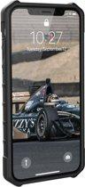 UAG iPhone Xs Pathfinder Case Black Camo