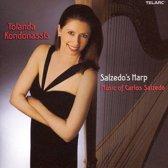 Salzedo's Harp