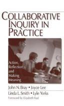 Collaborative Inquiry in Practice