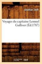 Voyages Du Capitaine Lemuel Gulliver (Ed.1787)
