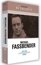 Michael Fassbender (Cineart Collect