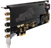 ASUS Xonar Essence STX II Intern 5.1kanalen PCI-E