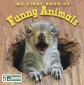 My First Book of Funny Animals (National Wildlife Federation)