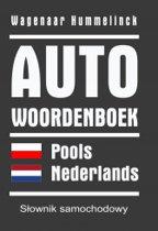 AUTOWOORDENBOEK  POOLS-NEDERLANDS