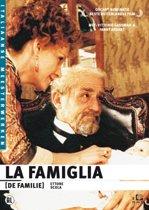 DVD cover van La Famiglia