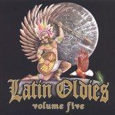 Latin Oldies, Vol. 5