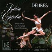 Delibes: Sylvia, Coppelia