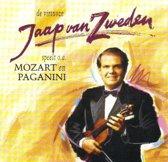 Jaap Van Zweden Plays Mozart & Paganini
