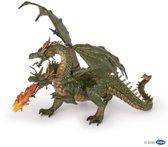Papo Two Headed Dragon