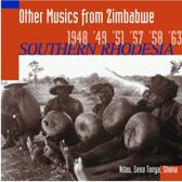 Southern Rhodesia. Other Musics Fro