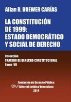 La Constitucion de 1999