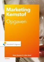 Marketing Kernstof opgaven