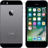 Apple iPhone 5s refurbished by 2nd by Renewd - 16GB - Spacegrijs