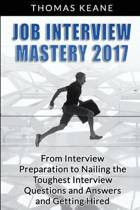Job Interview Mastery 2017