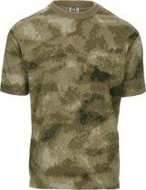 101inc T-shirt Recon ICC AU bruin