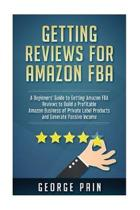 Getting reviews for Amazon FBA