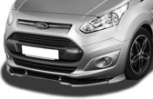 RDX Racedesign Voorspoiler Vario-X Ford Transit Connect/Tourneo Connect 2013- (PU)