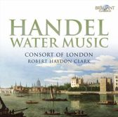 George Frideric Handel: Water Music