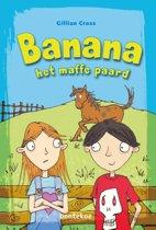 Piraatjes - Banana het maffe paard