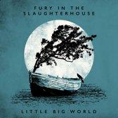 Little Big World: Live & Acoustic