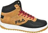 Fila Heren Bruine hoge sneaker - Maat 43
