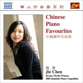 Jie Chen: Chinese Piano Favourites