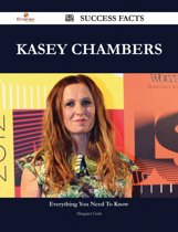 Kasey Chambers 52 Success Facts - Everything you need to know about Kasey Chambers