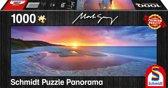 Dunns Creek, Safety Beach, Mornington Peninsula, Victoria - Legpuzzel - 1000 Stukjes