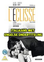 L'Eclisse [DVD] (English subtitled)