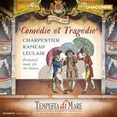 Tempesta Di Mare - Comedie Et Tragedie Vol.2