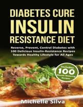 Diabetes Cure Insulin-Resistance Diet