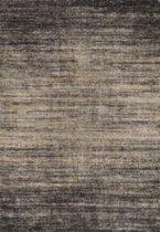 Exotisch vloerkleden met aardig stijl  - 200X290 - BROWN/BEIGE