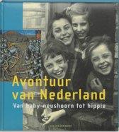 Avontuur van nederland