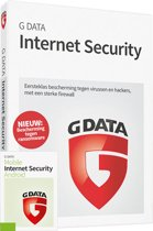 G Data Internet Security (Limited Edition) 2PC + 2Android