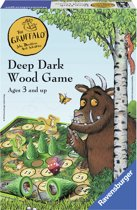 Afbeelding van Ravensburger The Gruffalo- The Deep Dark Wood game - kinderspel