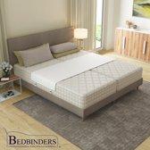 Bedbinder Wit | AllSize | 460cm x 50cm - 299gr | S