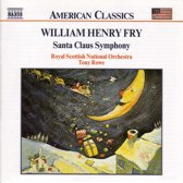 William Henry Fry: Snta Claus Symphony
