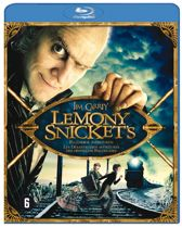 Lemony Snicket's A Series Of Unfortunate Events (Blu-ray)