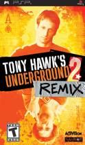 Tony Hawk Underground 2: Remix - Essentials Edition