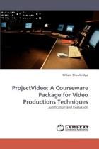 Projectvideo
