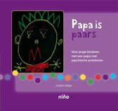 Papa is paars