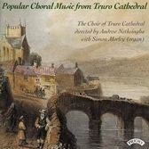 Popular Choral Music from Truro