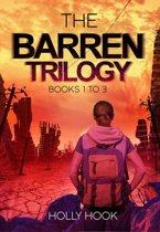 The Barren Trilogy Box Set