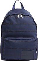Calvin Klein Jeans Navy Rugzak  - Blauw