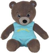 Jemini Little Brown Bear knuffel +/- 25cm