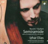 Rossini & Giuliani: Semiramide, Arranged For Guita