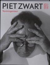 Piet Zwart 1885-1977 Vormingenieur