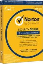 Symantec Norton 360 6.0 - 3 gebruikers / 1 jaar / WIN / Nederlands / Attach