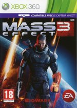 Mass Effect 3 - Xbox 360 (Compatible met Xbox One)