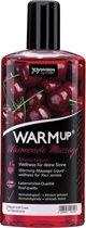 Joy Division-Warmup Kirsch - 150 ml - Massageolie